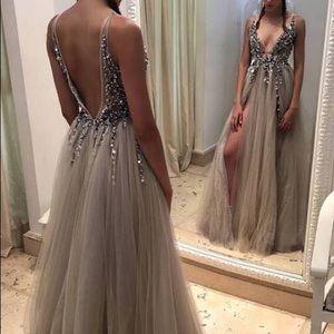 Gianni Bini Prom Dress